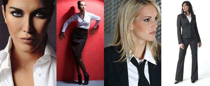 Особенности делового стиля в одежды для женщин
