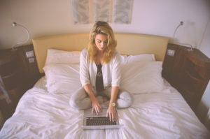 Преимущества бронирования гостиниц через интернет