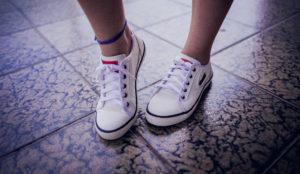 Побалуйте свои ножки разнообразной обувью!