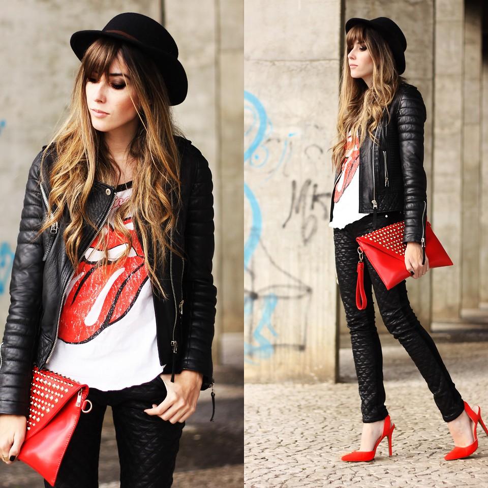 рок-стиль