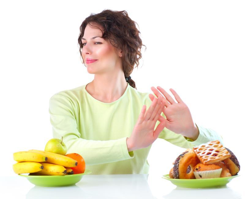 Выбор правильной диеты