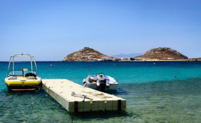 Туры в Грецию на остров Лесбос