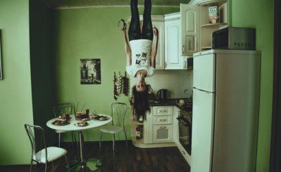 Холодильник для обычной семьи