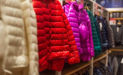 Партнерские программы и подбор одежды