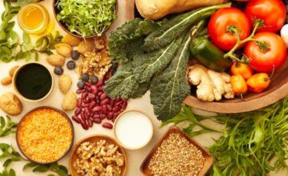 Диета и питание