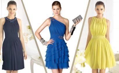Как выглядеть модно и стильно на выпускном вечере