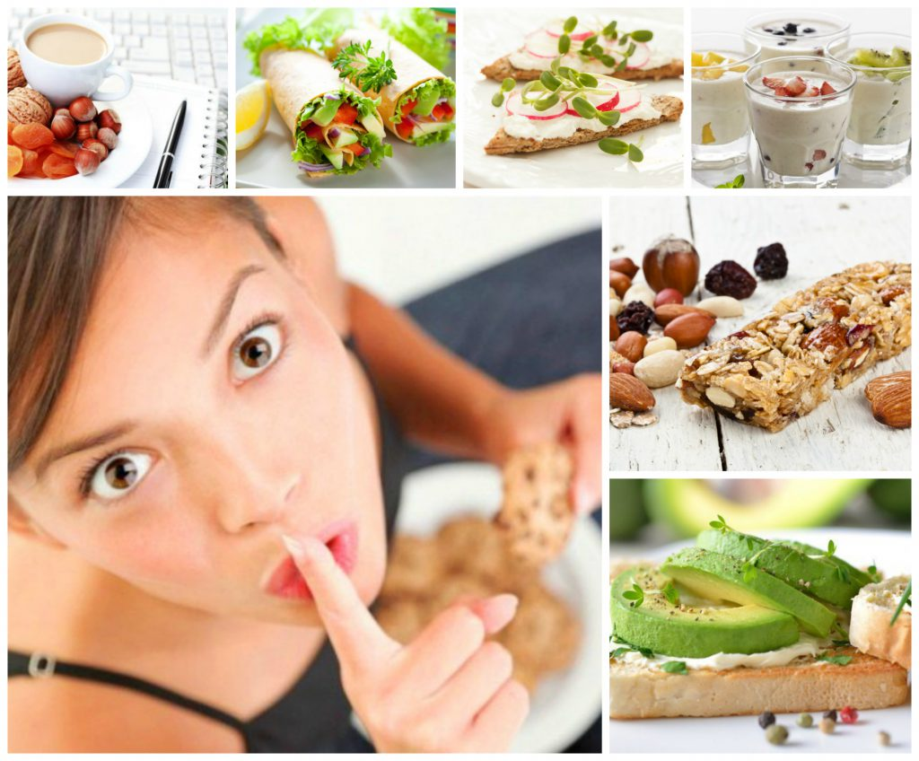 Что такое правильная диета