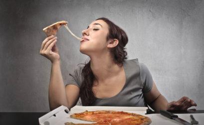 Как похудеть, не отказывая себе в любимых продуктах