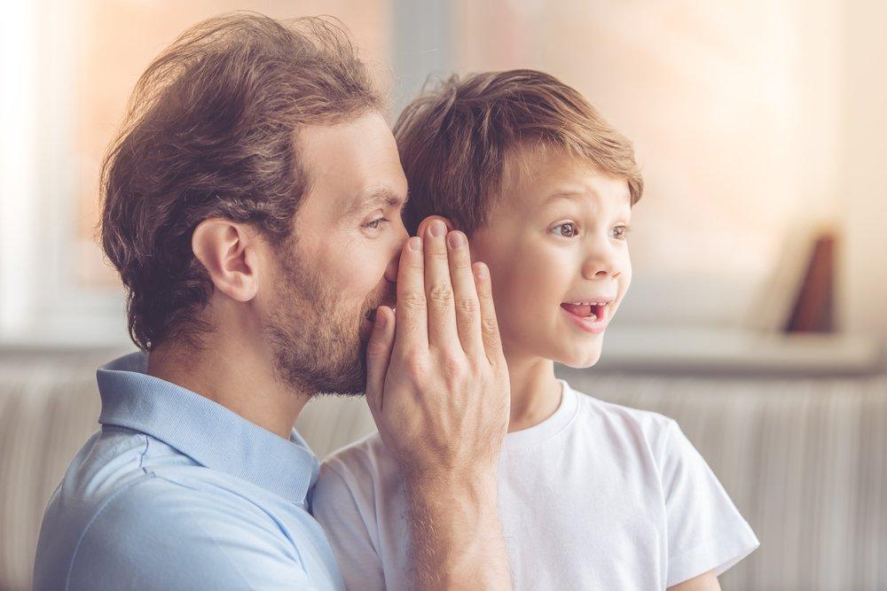 Как правильно говорить с детьми о сексе