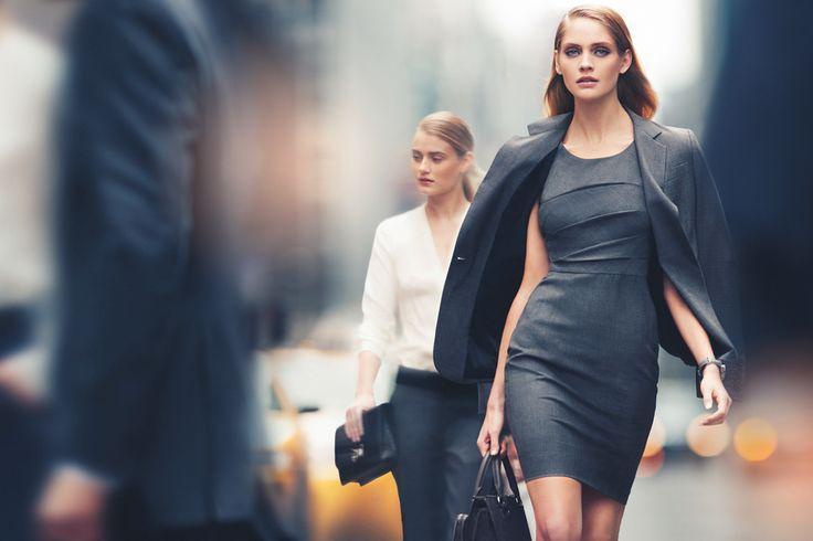 Женщина и стиль