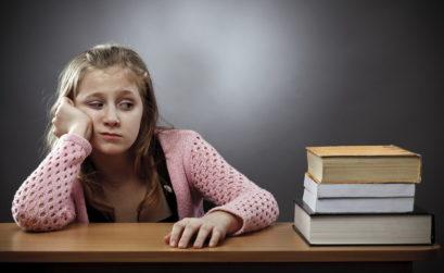 Что делать,если ребенок не хочет учиться