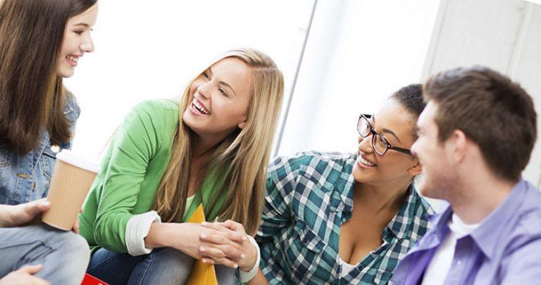 Как развить разговорчивость