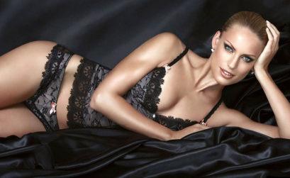 Какое нижнее белье сейчас в моде для молодых девушек