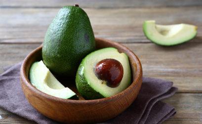 Чем так полезен авокадо