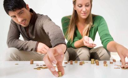 бюджет молодой семьи