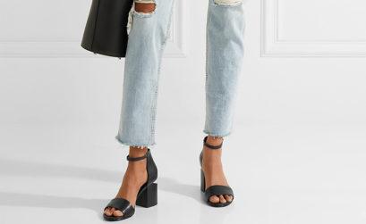 Как пополнить гардероб женской летней обуви недорого